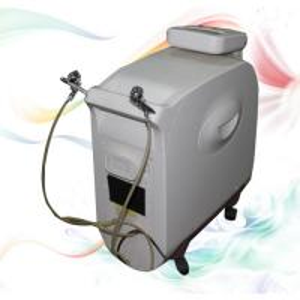 Quality Facial peel portable oxygen facial treatment oxygen machine for sale for sale