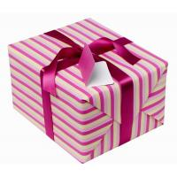 Buy cheap Folding Gift box from wholesalers