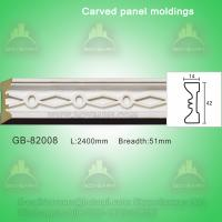 Wholesale New design Decorative pu Panel wainscoting from china suppliers