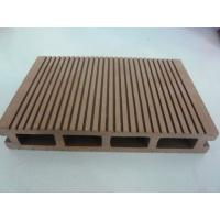 WPC deck tile/DIY tile/wood plastic composite decking tile