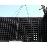 Wholesale High tensil RL1018 concrete reinforcing wire mesh sizes with size 6 m (length) x 2.4 m (width) from china suppliers