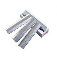 Wholesale Microblading Eyebrow Trimming Tools Rectangle Sharp Eyebrow Shaping Blades from china suppliers