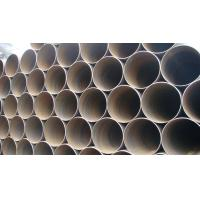 Wholesale API 5L 200mm diameter SCH40 spiral welded steel pipe/tube. from china suppliers