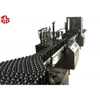 Wholesale Automatic Self-Defense Spray / Police Spray / Pepper Spray Aerosol Filling Machines from china suppliers
