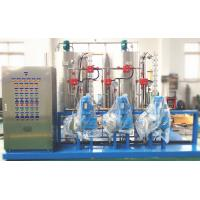 Wholesale Phosphates Chemical Dosing Equipment , Chemical Metering Pumps For Sewage Treatment from china suppliers