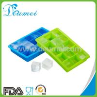 Wholesale OEM Factory Wholesale 15 Cavities Silicone Mold/Ice Cream Tool from china suppliers