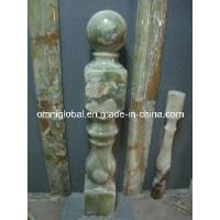 Buy cheap Onyx Baluster from wholesalers