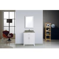 Wholesale Freestanding Bathroom Furniture Antique Bathroom Sink Cabinets And Cabinets from china suppliers