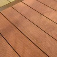 Wholesale Composite Wood Decking Board, 100% Recyclable, Moisture-/Water-resistant, Various Colors Available from china suppliers