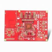 Wholesale 1 - 30 Layers Lead Free Hasl PCB Printed Circuit Boards Manufacturers from china suppliers