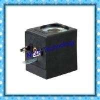 Wholesale Gas Cutting Valve Pneumatic Solenoid Coil IP65 Lead Type DC 9 Volt 12 Volt from china suppliers