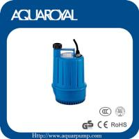 Wholesale Clean plastic pump,submersible pump SPP100 from china suppliers