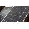 Buy cheap 195W-205W mono module solar panels from wholesalers