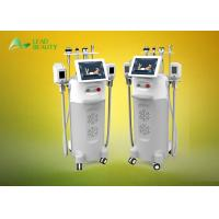 Wholesale weight loss beauty equipment / Coolsculpting machine / cryolipolysis slimming machine for spa from china suppliers