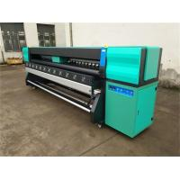 Wholesale 3.2m 1440dpi High Resolution and Speed Large Format Eco Solvent Printer Flex Banner Printing Machine DX7/DX5/DX6 optiona from china suppliers