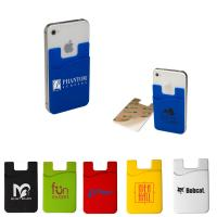 Wholesale Silicone Cell Phone Wallet from china suppliers