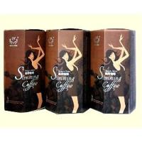 Wholesale Weight Loss Magic Fast Slimming Tea Coffee 100% Original High Organic Instant from china suppliers