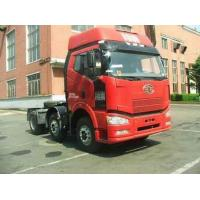 Wholesale FAW 6*2 diesel semi-trailer tractor truck CA4250P66K2T3E4 from china suppliers
