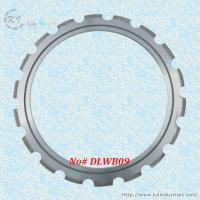 Wholesale Laser Welded Diamond Ring Saw Blade for Concrete - DLWB09 from china suppliers