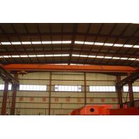 Wholesale 5-10T Frenquency conversion bridge crane from china suppliers