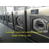 Wholesale TONGYANG brand Industrial washing machine 30kg Automatic industrial washing machine from china suppliers
