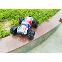 Wholesale 80A ESC 2.4 GHZ 4WD Electric RC Car Brushed / Four Wheel Drive RC Cars from china suppliers