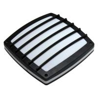 Wholesale 30W 6000K Outside Bulkhead Lights with grill for steam room , 5 years warranty from china suppliers