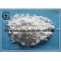Wholesale Tamoxifen Citrate Anti Estrogen Steroids Nolvadex Raw Powder CAS 54965-24-1 from china suppliers