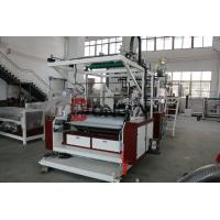 Quality Professional High Capacity Stretch Film Machine With ISO9001 Certificate for sale