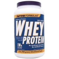 Wholesale Jarrow Formulas Natural Whey Protein -- 2 lbs from china suppliers