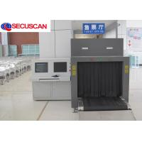 Wholesale Cargo X Ray Baggage Scanner from china suppliers