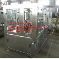 Wholesale Automatic small canning production line of aluminum tin plastic can for beer soda carbonated drink from china suppliers