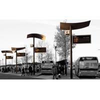 Wholesale High Energy Efficiency Bus Station Signs 1150mm x 620mm x 492mm from china suppliers