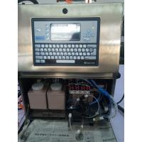 Quality Raymond A400 Chinese Continuous Expiry Date Batch Code Inkjet Printer for sale