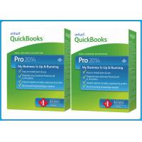 Wholesale Microsoft PC Application Software QuickBooks 2015 Pro Pack software from china suppliers