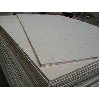 Wholesale High Strength Birch Faced Marine Commercial Plywood E2 Glue With Total Polar Core from china suppliers