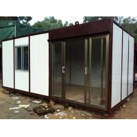 20FT / 40FT Container Home Waterproof Sound - Insulated Heat Preservation