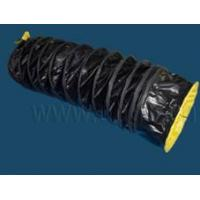 Wholesale Transparent PVC flexible antistatic mining duct from china suppliers