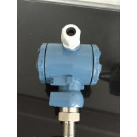 Wholesale High Durability Steam Gauge Pressure Transmitter with LCD Display from china suppliers