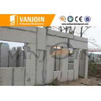 Wholesale Fast Installation EPS Building Wallboard Panels / Precast Insulated Concrete Panels from china suppliers