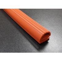 Wholesale Custom EPDM Rubber Extrusion Seal For Agricultural Equipment Industry from china suppliers