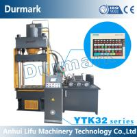 Wholesale 80T automatic hydraulic press machine, hydraulic press machine price from china suppliers