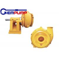 Wholesale G and GH Series sand suction pump , Multistage Centrifugal Pump from china suppliers