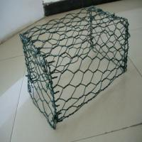 Wholesale pvc gabion basket from china suppliers