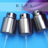 Wholesale 20/410 metal mist sprayer with aluminum collar from china suppliers