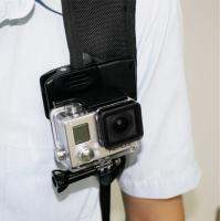 Wholesale Backpack Hat Gopro Camera Mounts Rotating Clip Holder with Screw from china suppliers
