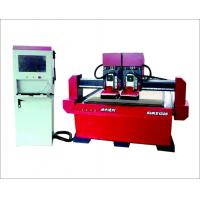 Wholesale air cooling cnc wood router price 1325 cnc servo woodowrking machinery with vaccum table from china suppliers