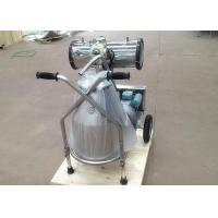 Wholesale Aluminum Alloy Vacuum Regulator Cow Milking Machine from china suppliers