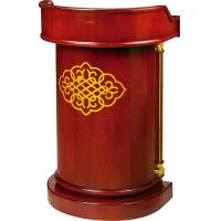 Wholesale Church Rostrum-Church Lectern Podium from china suppliers