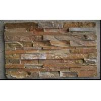 Wholesale Outdoor Slate Culture Stone Wall Cladding from china suppliers